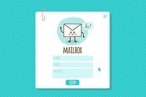 BCS webmail login
