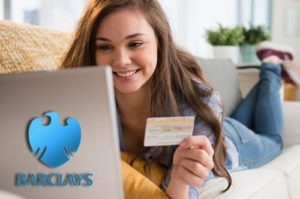 Barclays Credit Card