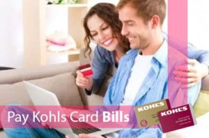 kohls-credit-card-payment