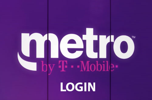 Explore Metro PCS Login at www metropcs com/my-account - WalletKnock