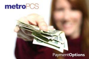metropcs payment